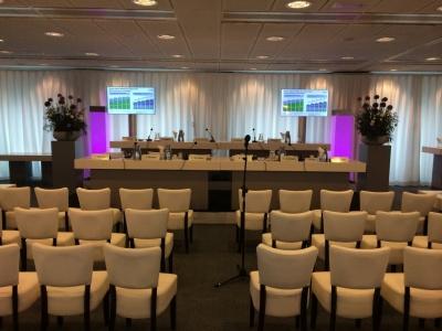 Aandeelhoudersvergadering Van Lanschot Bankiers